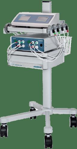 Chiropractic Kalaheo HI Advanced Electrotherapy Device