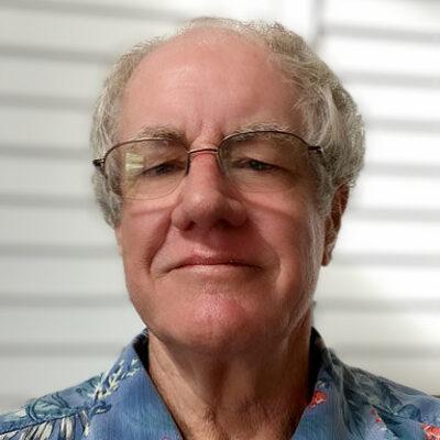 Chiropractic Kalaheo HI Richard Atwell